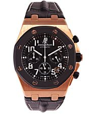 AUDEMARS PIGUET ROYAL OFFSHORE