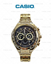 CASIO EDIFICE 554 G