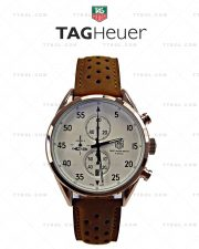 TAG HEUER SPACEX w