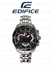 CASIO EDIFICE 550