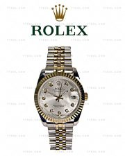 ساعت مچی مردانه ROLEX DATE JUST-A