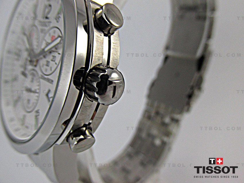 Наручные часы Tissot 1853 купить в Анапе, цена 350 руб