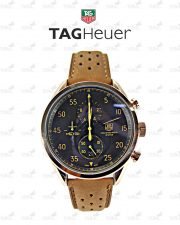 TAG HEUER SPACEX-G