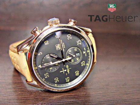 ساعت مچی تگ هویر