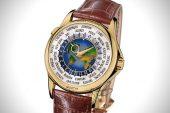 گران قیمت ترین ساعت مچی ها