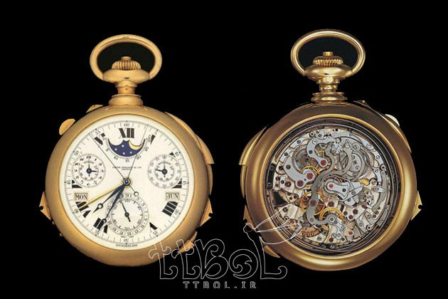Patek-Phillipe-Henry-Graves-Supercomplication-Pocket-Watch-