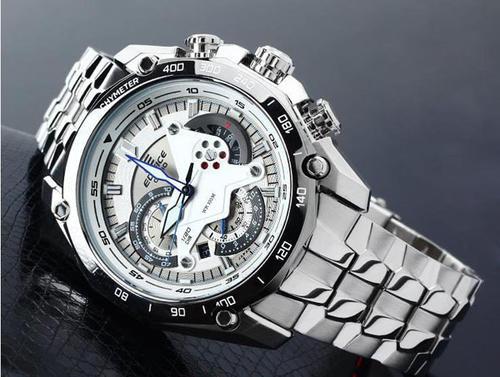 ساعت کاسیو 550