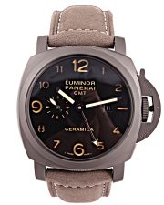 LUMINOR PANERA GMT