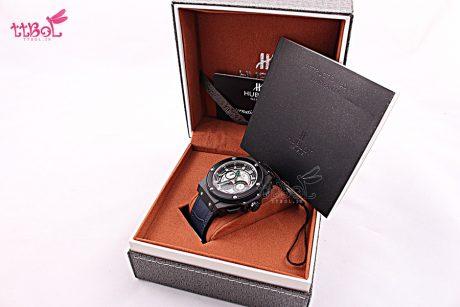 جعبه ساعت مچی