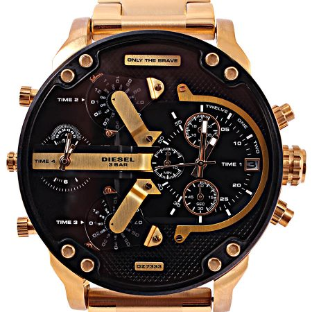 خرید ساعت مچی مردانه DZ 7333