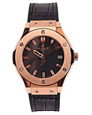 HUBLOT BIG BANG-WT
