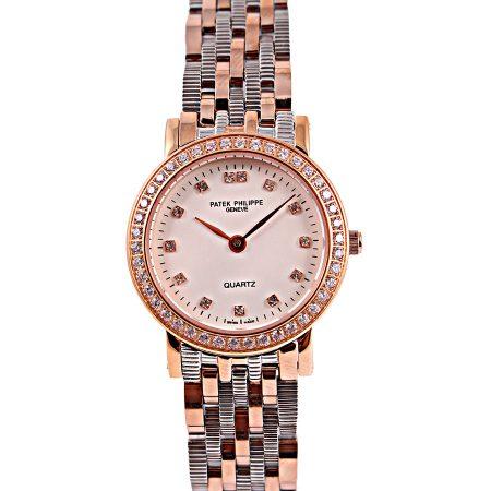 ساعت پتک فیلیپ زنانه