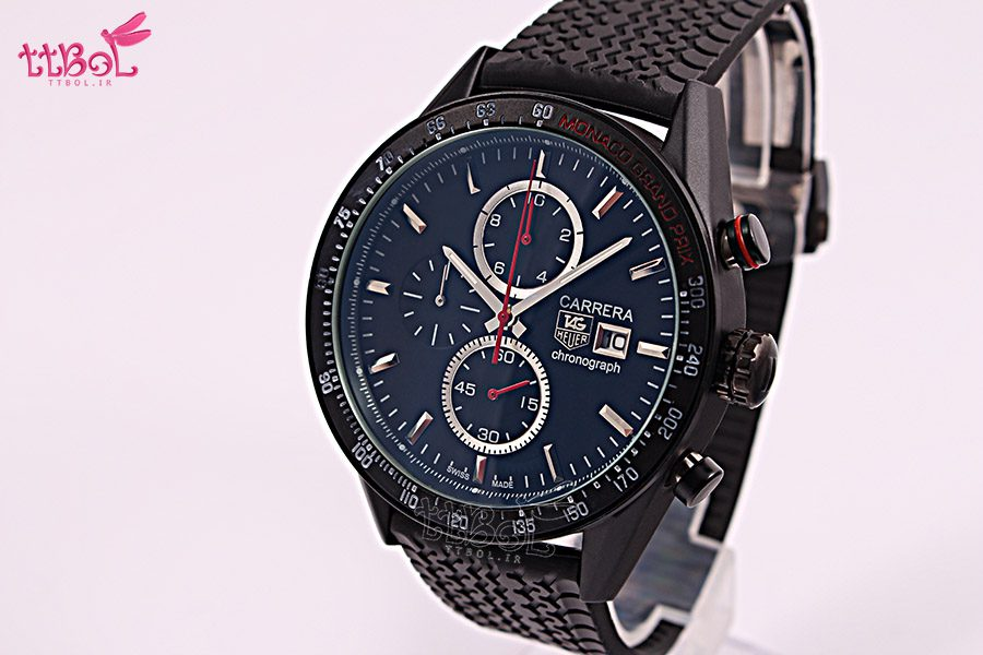 Tag Heuer Connected: Your guide to the Tag Android Wear ...