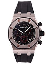 AUDEMARS PIGUET ROYAL OFF SHOR -A
