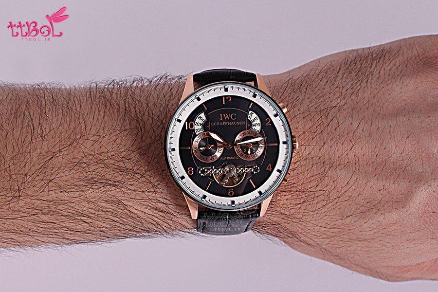 ساعت فول تایم