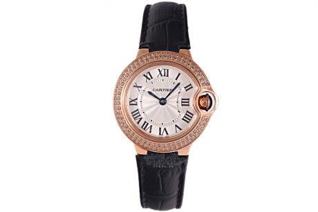 ساعت کارتیه