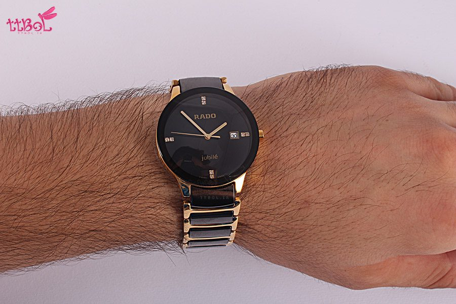 ساعت مردانه رادو