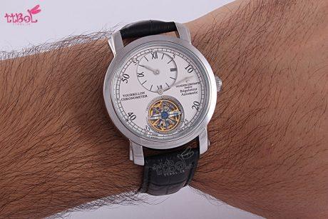 ساعت کوکی مردانه