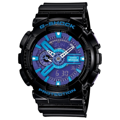 CASIO G-SHOCK GA110HC