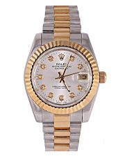 ROLEX DATE JUST OW