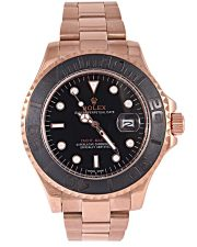 ROLEX SUBMARINER BL ROZ