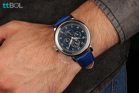 ساعت مردانه شیک alang&sohne