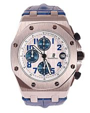 AUDEMARS PIGUET ROYAL OFF SHORE 2569