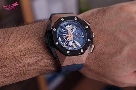 ساعت مچی ای پی مردانه