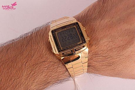 ساعت مچی کاسیو