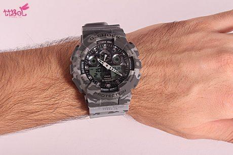 ساعت مردانه جیشاک