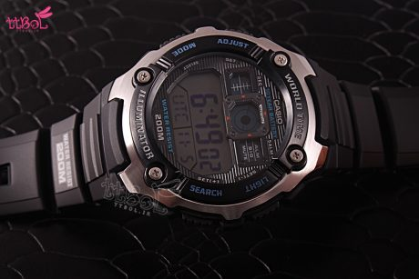 ساعت مچی جیشاک مردانه