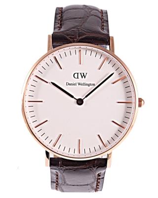 ساعت مردانه دنیل ولینتون