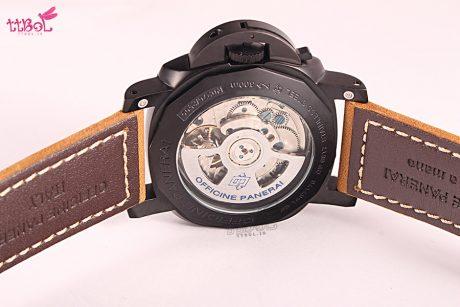 ساعت کوکی و اتوماتیک پنرای