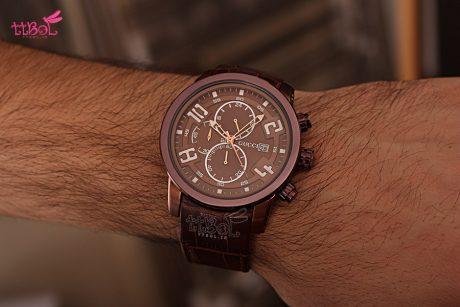 ساعت مچی گوچی مردانه