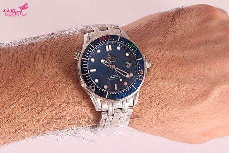 ساعت مردانه امگا