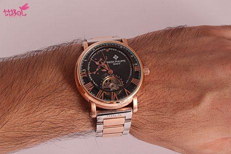 ساعت مچی پتک فیلیپ