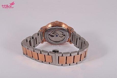 ساعت مچی بند فلزی پتک فیلیپ