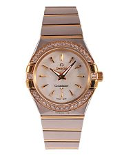 OMEGA CONSTELLATION GN
