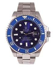 ROLEX SUBMARINER BL