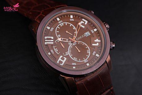 ساعت گوچی