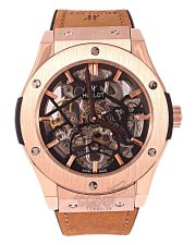 HUBLOT skeleton 2888