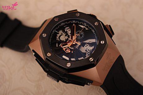 ساعت مچی مردانه ای پی