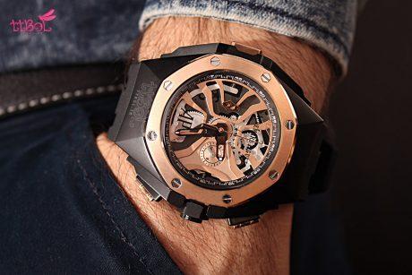 ساعت مردانه ای پی