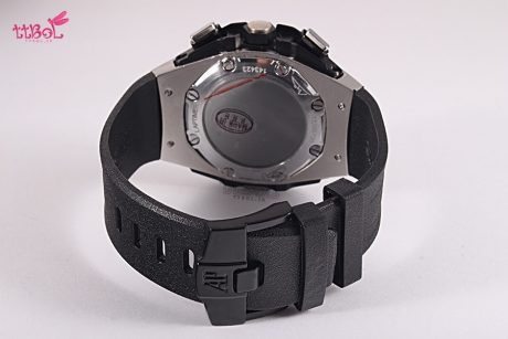 ساعت بند رابر ap