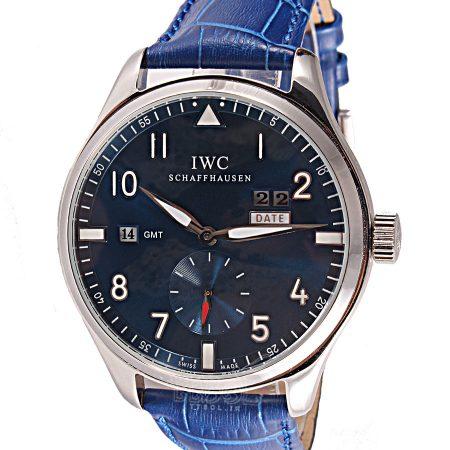 ساعت مچی مردانه iwc