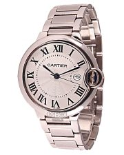 CARTIER BALEN BLUE MEN