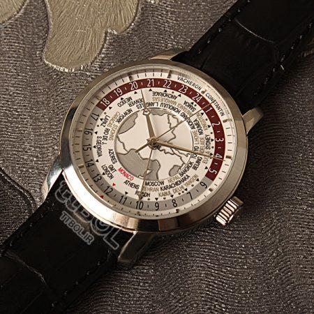 ساعت بند چرمی مردانه