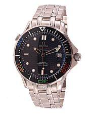 ساعت مچی مردانه OMEGA seamaster OTF B