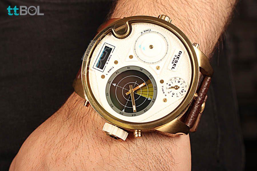 ساعت مردانه diesel