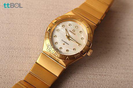 ساعت امگا
